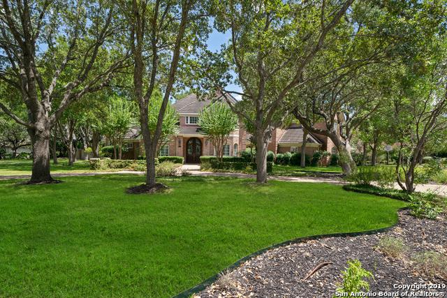 218 Switch Oak, Shavano Park, TX 78230 (MLS #1399719) :: Alexis Weigand Real Estate Group