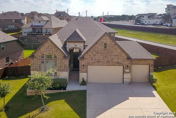 24511 Merlot Way, San Antonio, TX 78260 (MLS #1399721) :: Carter Fine Homes - Keller Williams Heritage