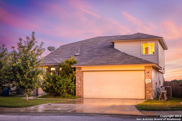 2276 Broken Star Dr, New Braunfels, TX 78130 (MLS #1399726) :: Neal & Neal Team