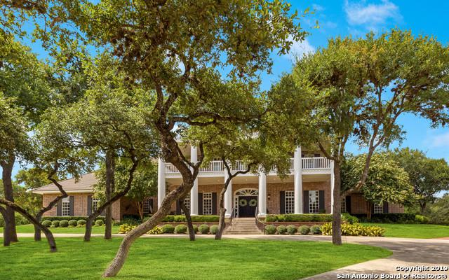 14013 Mint Trail Dr, Hill Country Village, TX 78232 (MLS #1399728) :: Carter Fine Homes - Keller Williams Heritage