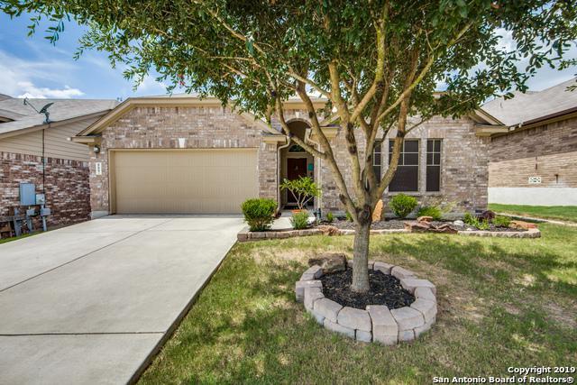 809 Laserra, Cibolo, TX 78108 (MLS #1399734) :: BHGRE HomeCity