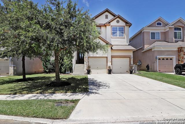 21327 La Pena Dr, San Antonio, TX 78258 (MLS #1399735) :: Exquisite Properties, LLC