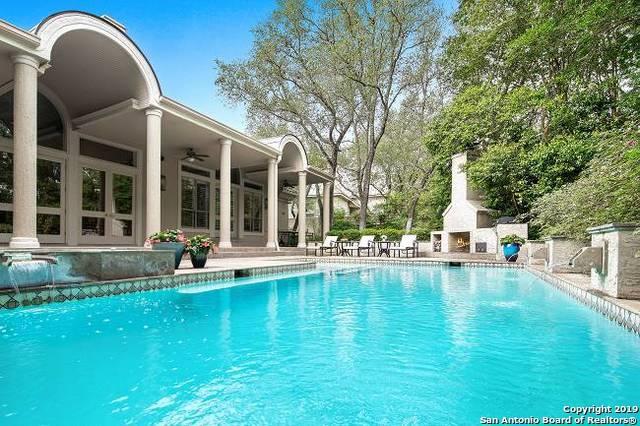11723 Elmscourt, San Antonio, TX 78230 (MLS #1399738) :: Vivid Realty