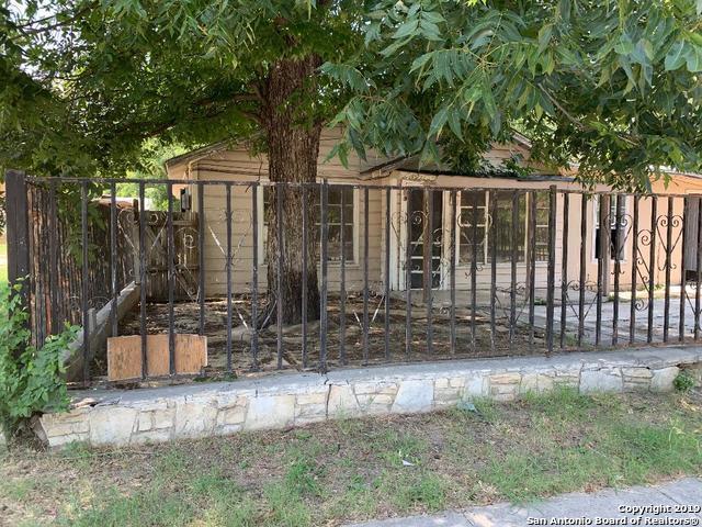 667 Humboldt St, San Antonio, TX 78211 (MLS #1399739) :: Exquisite Properties, LLC