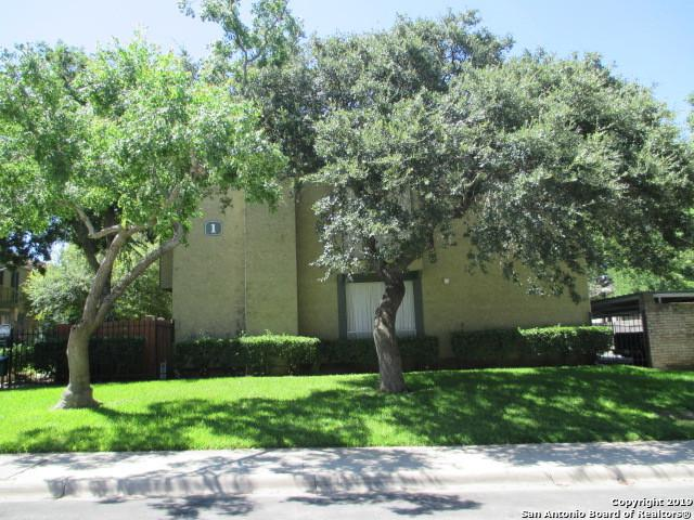 3678 Hidden Dr #102, San Antonio, TX 78217 (MLS #1399741) :: Berkshire Hathaway HomeServices Don Johnson, REALTORS®