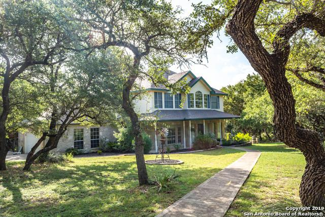 1901 Brand Rd, Bulverde, TX 78163 (MLS #1399742) :: Carolina Garcia Real Estate Group