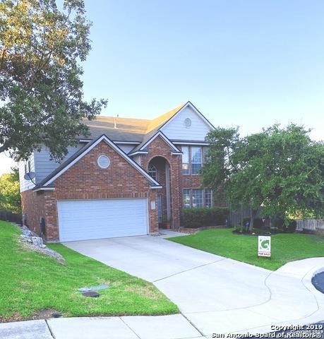 1311 Arrow Bow, San Antonio, TX 78258 (MLS #1399748) :: Carter Fine Homes - Keller Williams Heritage