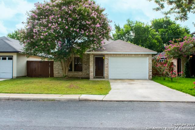 2303 Muddy Peak Dr, San Antonio, TX 78245 (MLS #1399749) :: BHGRE HomeCity