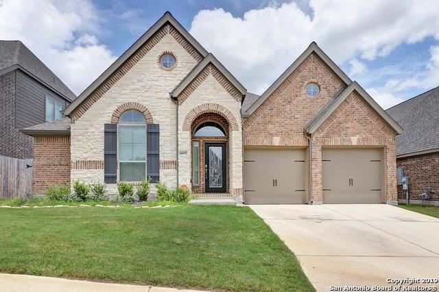 14009 Massima, San Antonio, TX 78253 (MLS #1399753) :: BHGRE HomeCity