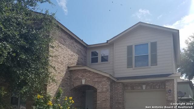 907 Marble Pt, San Antonio, TX 78251 (MLS #1399755) :: The Gradiz Group