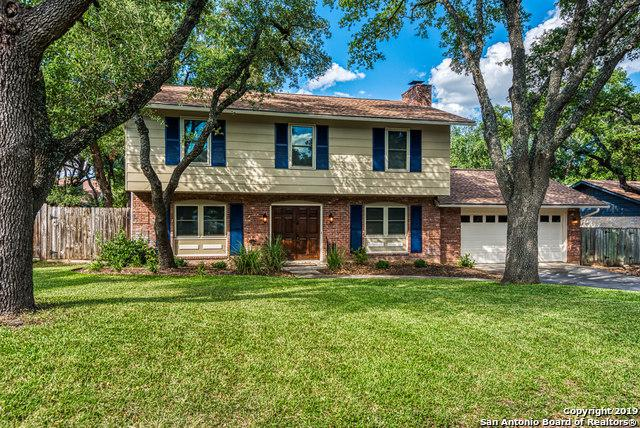 14615 Mountain Wood St, San Antonio, TX 78232 (MLS #1399759) :: Magnolia Realty