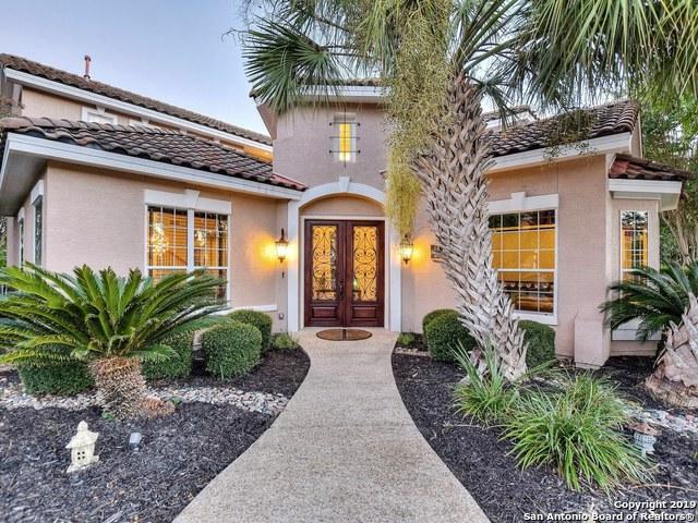 18 Lake Bridge Dr, San Antonio, TX 78248 (MLS #1399760) :: Magnolia Realty