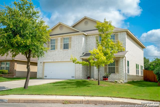 10907 Geneva Moon, San Antonio, TX 78254 (MLS #1399762) :: BHGRE HomeCity