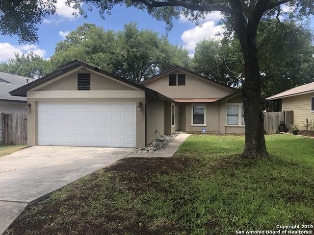 13007 Feather Point Dr, San Antonio, TX 78233 (MLS #1399767) :: The Gradiz Group