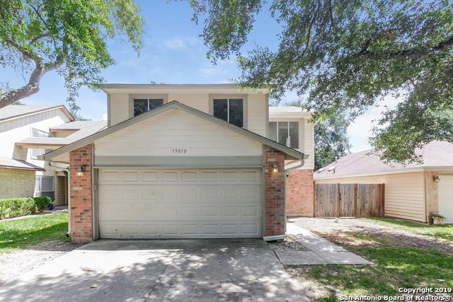 15010 Spring Star St, San Antonio, TX 78247 (MLS #1399768) :: The Gradiz Group