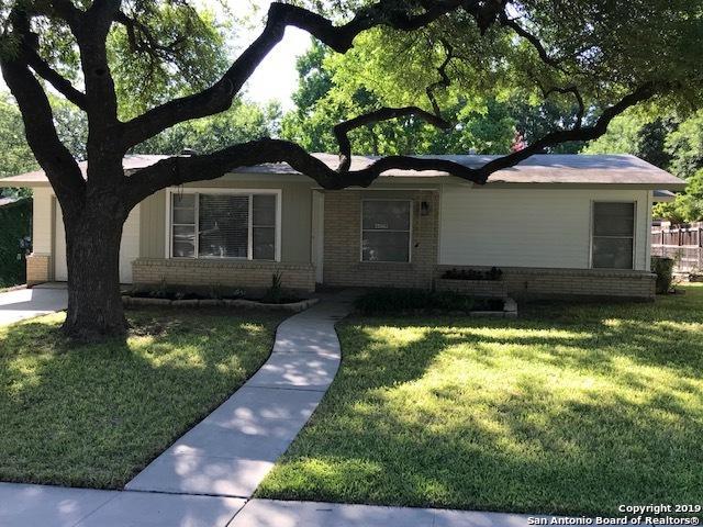 4419 Newcome Dr, San Antonio, TX 78229 (MLS #1399770) :: The Gradiz Group