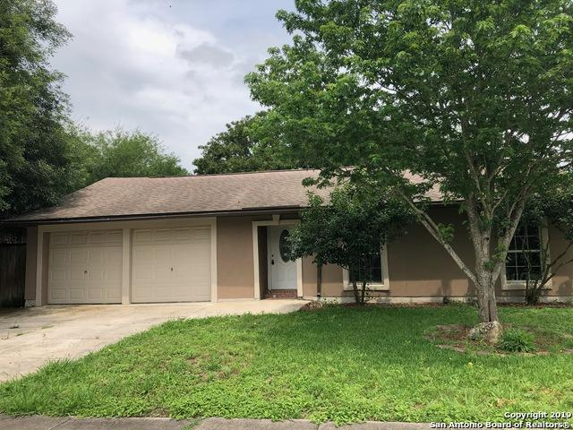 14202 Ridge Dale Dr, San Antonio, TX 78233 (MLS #1399771) :: The Gradiz Group