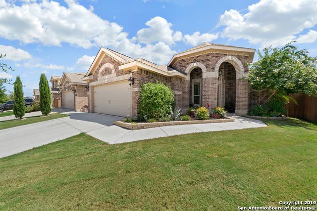 12446 Maverick Ranch, San Antonio, TX 78254 (MLS #1399773) :: The Gradiz Group
