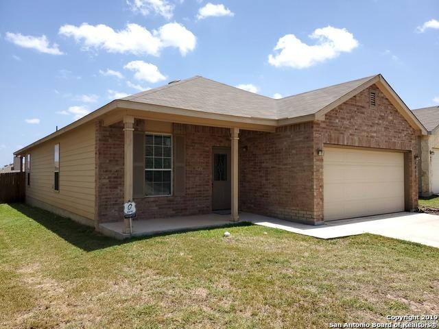 4011 Ashleaf Pecan, San Antonio, TX 78261 (MLS #1399780) :: Reyes Signature Properties