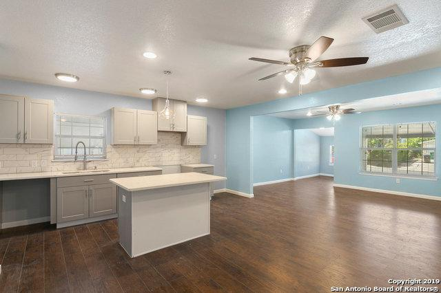 2254 Hays St, San Antonio, TX 78202 (MLS #1399787) :: The Mullen Group | RE/MAX Access