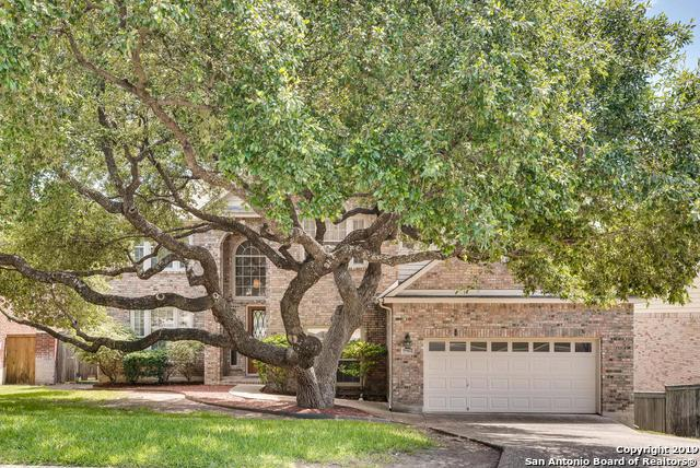 19427 Camino Ridge, San Antonio, TX 78258 (MLS #1399795) :: Berkshire Hathaway HomeServices Don Johnson, REALTORS®
