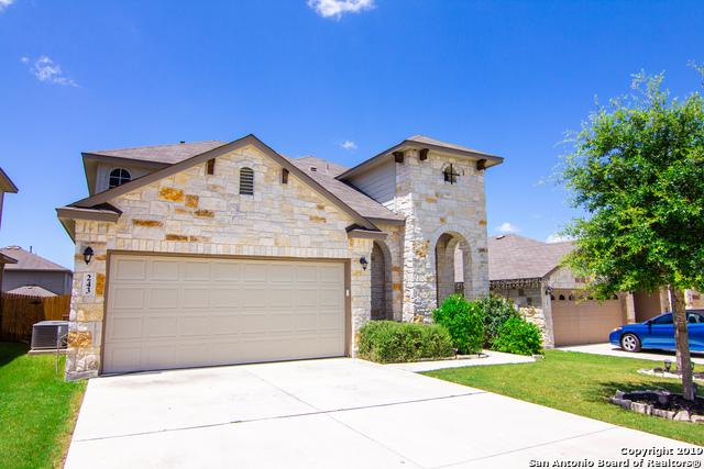 243 Oak Creek Way, New Braunfels, TX 78130 (MLS #1399797) :: The Mullen Group | RE/MAX Access