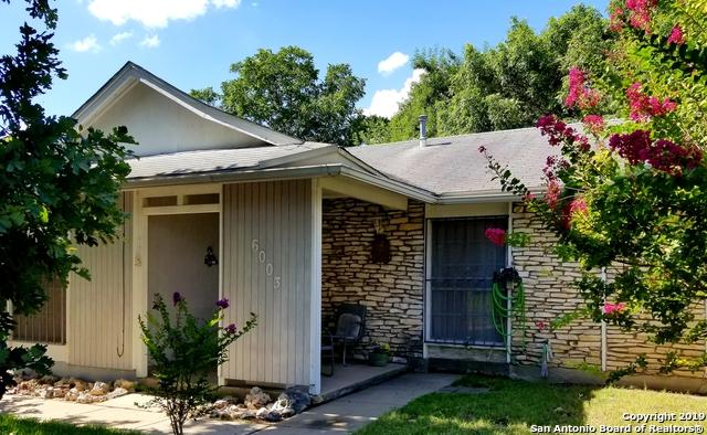 6003 Knoll Krest St, San Antonio, TX 78242 (MLS #1399802) :: The Gradiz Group