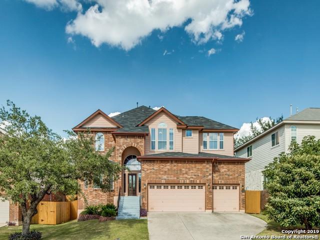22814 San Saba Bluff, San Antonio, TX 78258 (MLS #1399805) :: Reyes Signature Properties