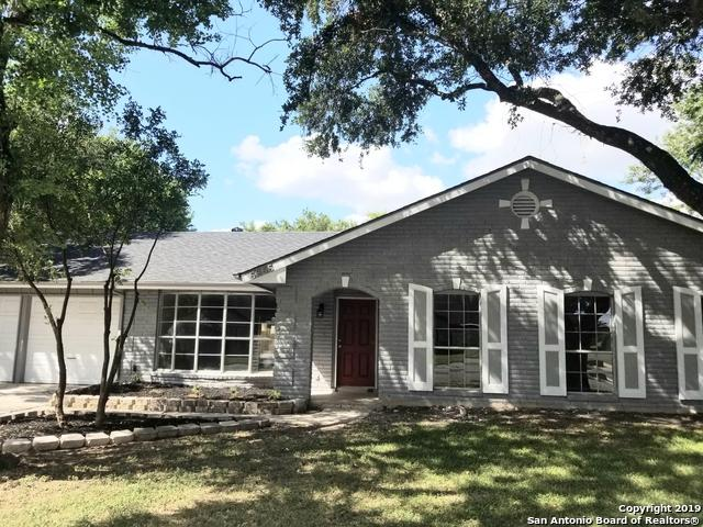 5855 Burkley Springs St, San Antonio, TX 78233 (MLS #1399806) :: The Gradiz Group