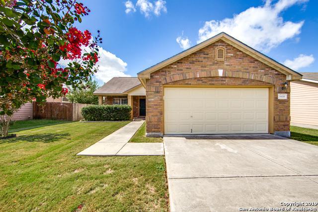 9610 Copperway, Converse, TX 78109 (MLS #1399809) :: BHGRE HomeCity
