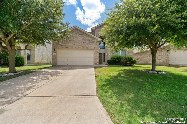 8443 Pale Horse Ln, San Antonio, TX 78254 (MLS #1399813) :: The Gradiz Group