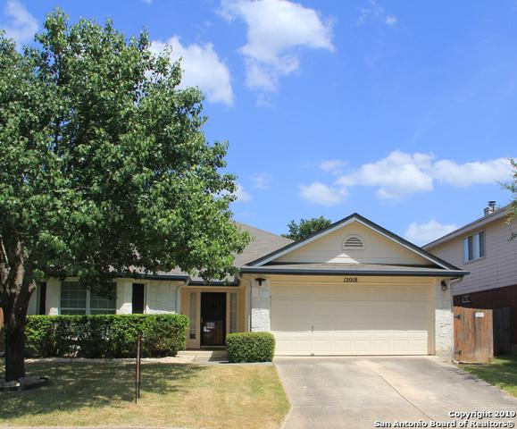 12018 Ghostbridge, Helotes, TX 78023 (MLS #1399814) :: Carolina Garcia Real Estate Group