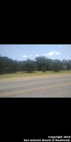 LOT 260 MOUNTAI Mountain Creek Trl, Boerne, TX 78006 (MLS #1399824) :: The Gradiz Group