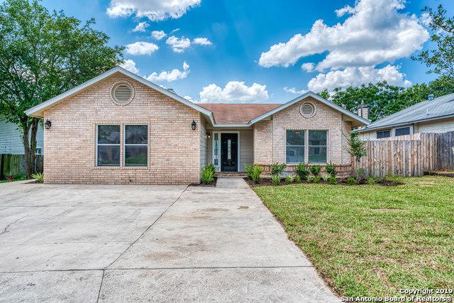 501 Saddlebrook Dr, San Antonio, TX 78245 (MLS #1399831) :: Vivid Realty