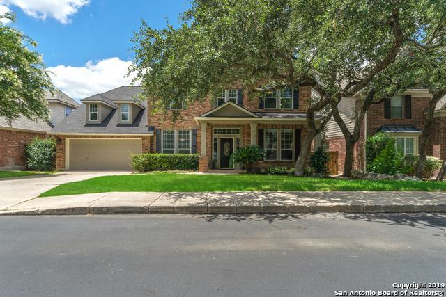 18731 Danforth Cove, San Antonio, TX 78258 (MLS #1399835) :: Reyes Signature Properties