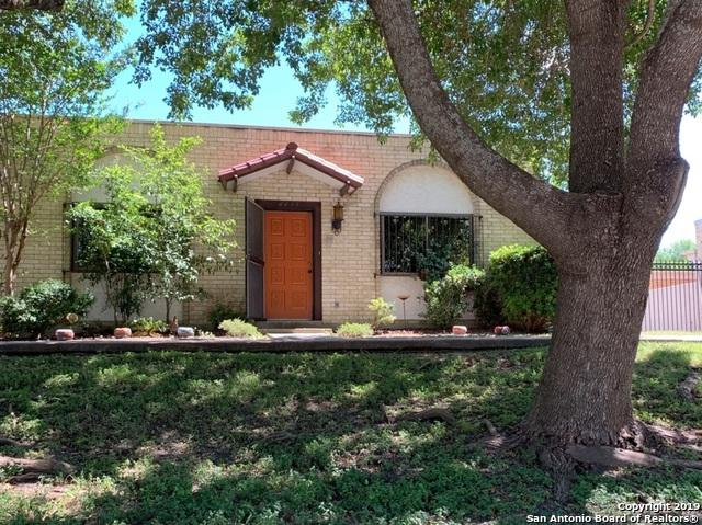 6635 Crown Ridge #6635, San Antonio, TX 78239 (MLS #1399836) :: Reyes Signature Properties