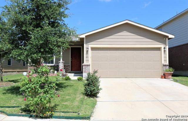 8819 Silver City, San Antonio, TX 78254 (MLS #1399839) :: Reyes Signature Properties