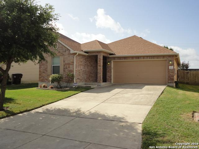 6634 San Miguel Way, Converse, TX 78109 (MLS #1399842) :: The Mullen Group | RE/MAX Access