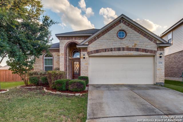12546 Prude Ranch, San Antonio, TX 78254 (MLS #1399844) :: Reyes Signature Properties