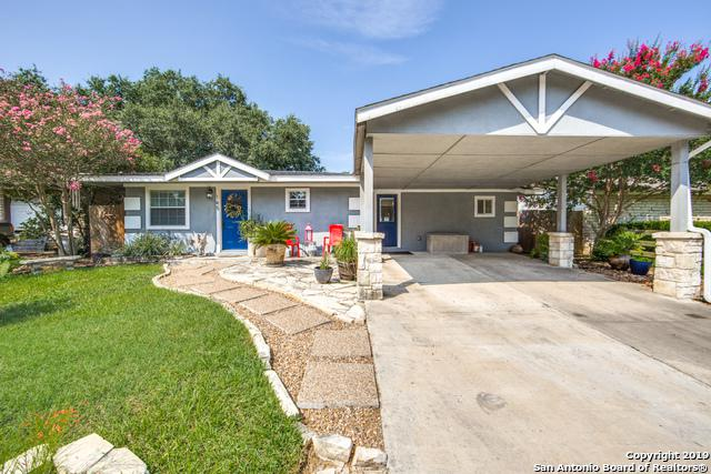 145 Lost Forest St, Live Oak, TX 78233 (MLS #1399845) :: Reyes Signature Properties