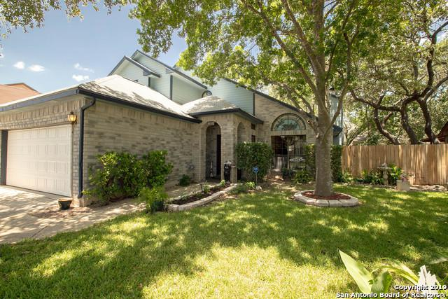 8919 Park Vista Dr, San Antonio, TX 78250 (MLS #1399849) :: River City Group