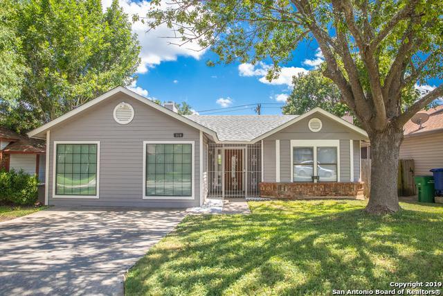 10318 Cedarbend Dr, San Antonio, TX 78245 (MLS #1399853) :: River City Group