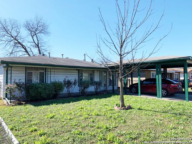 210 W Greenway Ave, San Antonio, TX 78226 (MLS #1399854) :: Neal & Neal Team