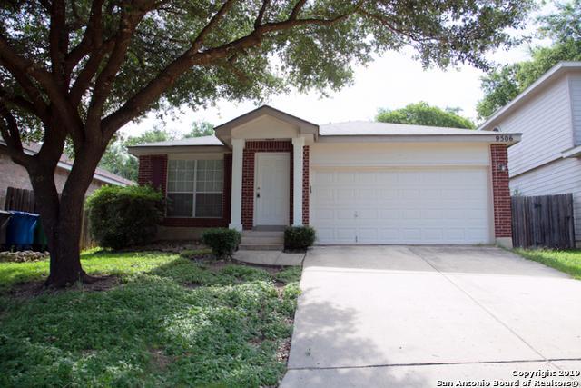 9506 Victory Row, San Antonio, TX 78254 (MLS #1399860) :: BHGRE HomeCity