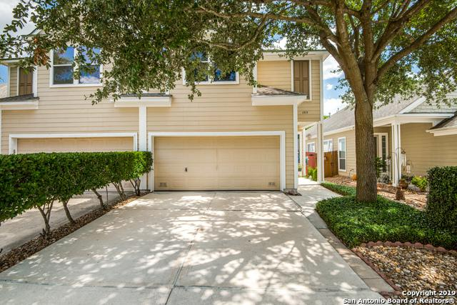 6814 Terra Rye, San Antonio, TX 78240 (MLS #1399862) :: River City Group