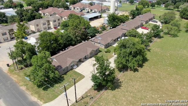 107 D L Vest, La Vernia, TX 78121 (MLS #1399868) :: Exquisite Properties, LLC
