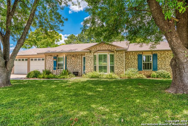 12522 Lone Shadow Trail, Live Oak, TX 78233 (MLS #1399876) :: The Mullen Group | RE/MAX Access