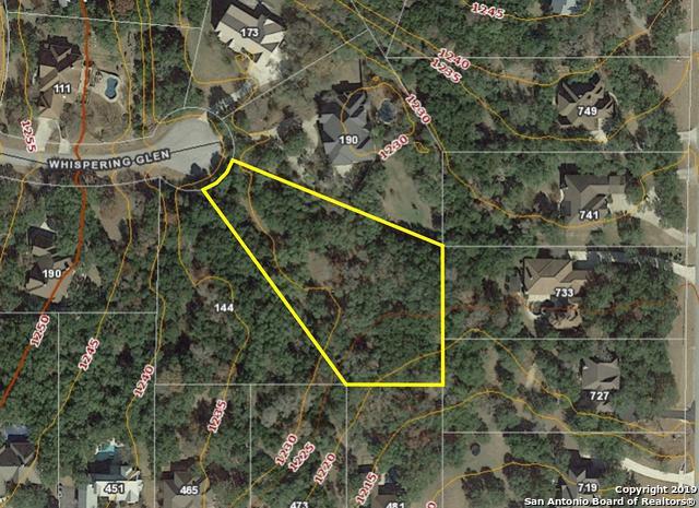 172 Whispering Glen, Spring Branch, TX 78070 (MLS #1399879) :: Neal & Neal Team