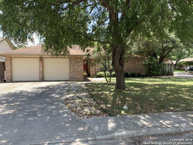 2802 Burning Log St, San Antonio, TX 78247 (MLS #1399896) :: Neal & Neal Team