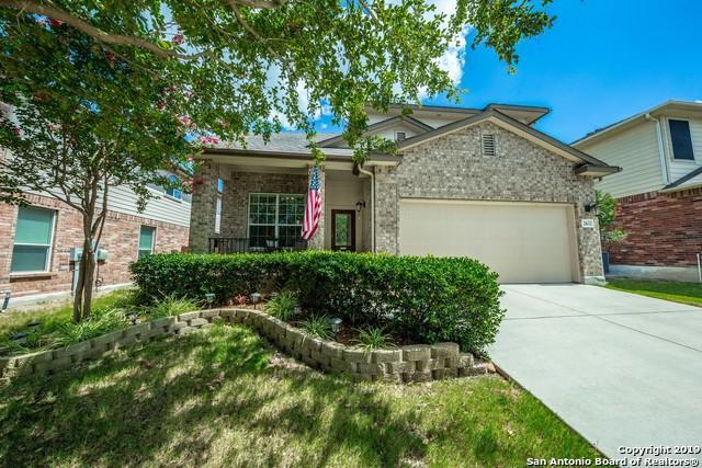 2632 War Admiral, Schertz, TX 78108 (MLS #1399901) :: Carolina Garcia Real Estate Group